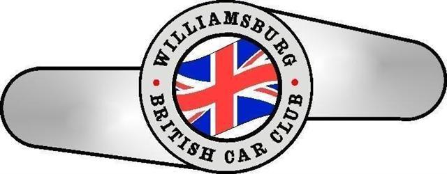 Williamsburg British Car Club