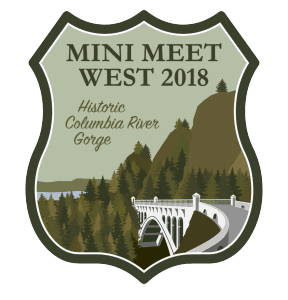 Mini Meet West 2018