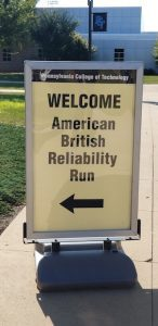 2017 America's British Reliability Run - Pennsylvania Chapter 01