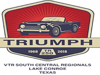 2018 VTR South Central Regionals - Texas