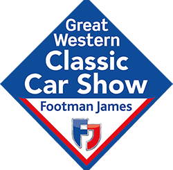 The Great Western Classic Car Show