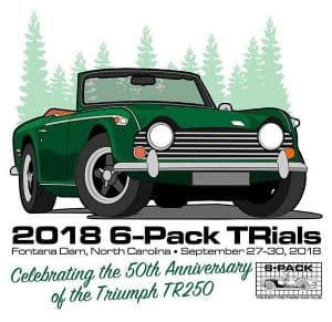 6-Pack TRials 2018, Fontana Village