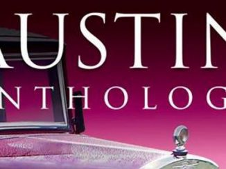 An Austin Anthology - Header