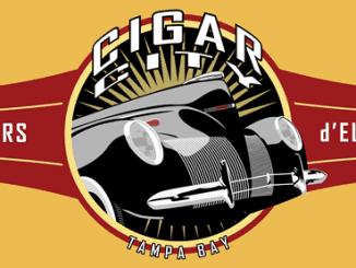 Cigar City Concours d'Elegance