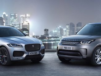 JAGUAR LAND ROVER REPORTS THIRD QUARTER RESULTS