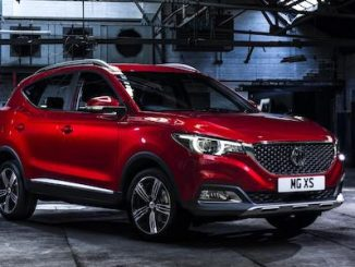 MG ZS - MG Best Performing Car Brand