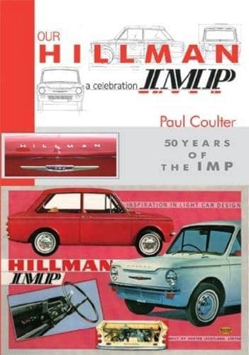 Our Hillman Imp - A Celebration