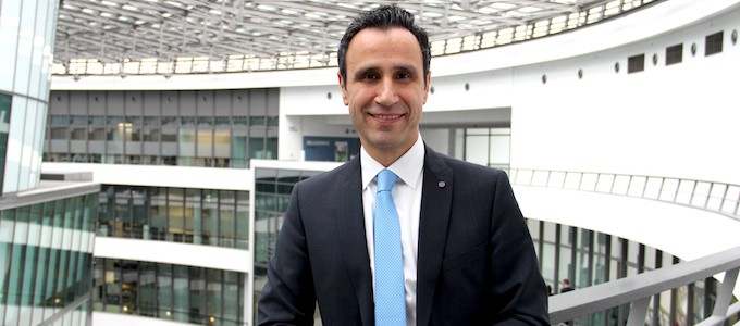 Rolls-Royce Appointments Dr. Mihiar Ayoubi as Director of Engineering