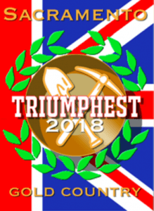Triumphest 2018 - California