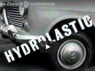 VotW - Hydrolastic Suspension