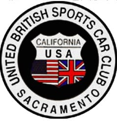 nited British Sports Car Club of Sacramento