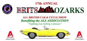17th Annual Brits in the Ozarks