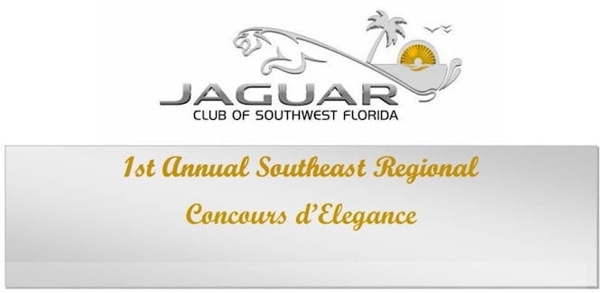 1st Annual Southeast Regional Concours Florida