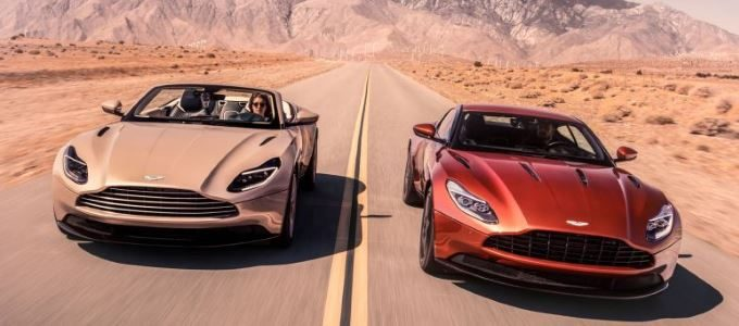 Aston Martin Brand Value