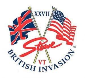 British Invasion XXVII - Stowe, Vermont