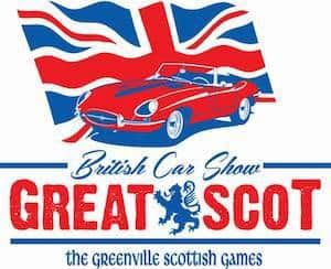 Great Scot! British Car Show - Greenville, SC