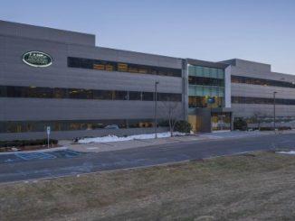 JLR Celebrates Opening of New North American Headquarters in Mahwah, NJ