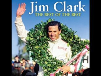 Jim Clarke - The Best of the Best - Header