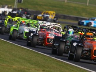 Laguna Seca circuit to host first ever Caterham Challenge Cup (2)
