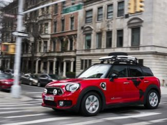 MINI Countryman Panamericana Plug-In Hybrid 1