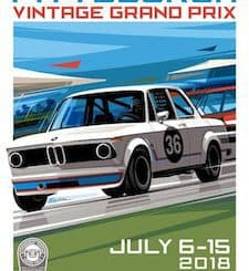 Pittsburgh Vintage Grand Prix 2018