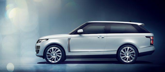 Range Rover SV Coupe 01