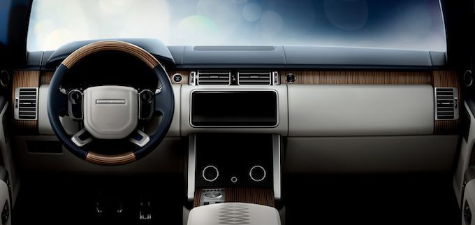 Range Rover SV Coupe 06