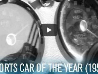 VotW - Sports Car of the Year 1955-56