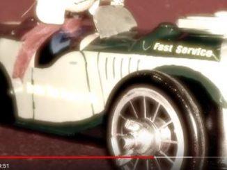 VotW - Valve Cover Racing