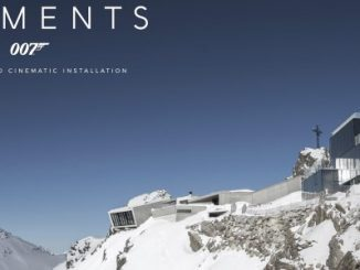 007 ELEMENTS Solden Austria