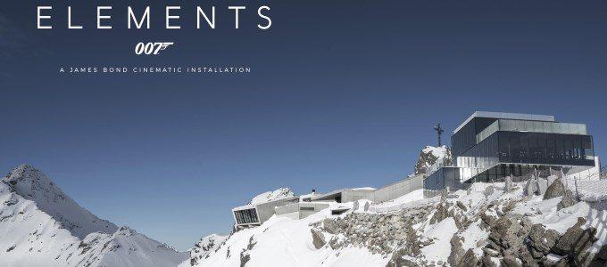 007 ELEMENTS Solden Austria