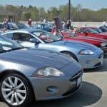 19th Annual Williamsburg British European Car Show 5