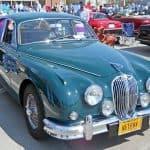 19th Annual Williamsburg British European Car Show 7