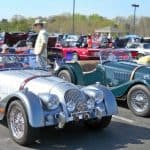 19th Annual Williamsburg British & European Car Show - Event Report 2