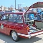 19th Annual Williamsburg British & European Car Show - Event Report 3