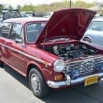 19th Annual Williamsburg British & European Car Show - Event Report 4
