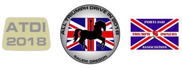 2018 All Triumph Drive