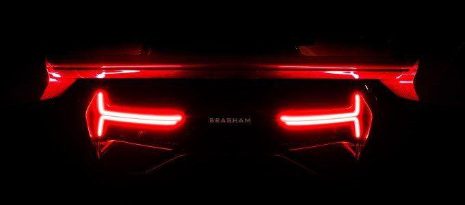 Brabham BT62 teaser image