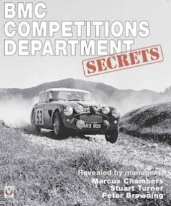 MC Competition Department Secrets