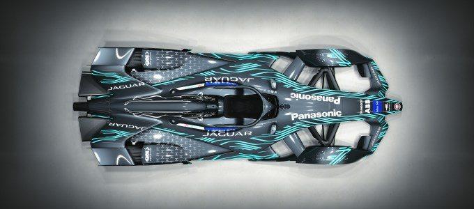 Panasonic Jaguar I-TYPE 3