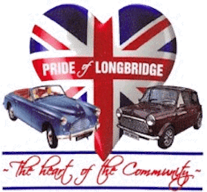 Pride of Longbridge 2018