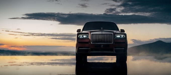 Effortless Everywhere – The Rolls-Royce Cullinan 3