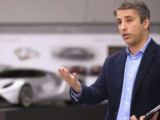Jaguar Land Rover Gains Jamal Hameedi, Performance Expert from Ford (2)