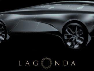 Lagonda SUV - Header