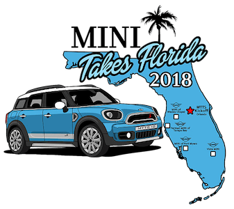 MINI Takes Florida 2018