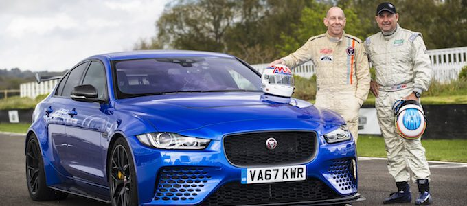 Rating the Jaguar Project 8