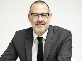 Rawdon Glover - Jaguar Land Rover UK Managing Director