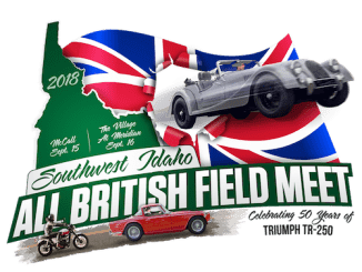 IDAHO BRITISH CAR CLUB