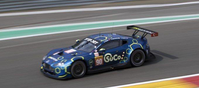 Aston Martin TF Sport