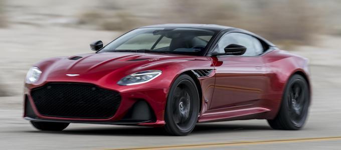 Aston Martin DBS Superleggera (10)